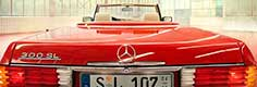Mercedes-Benz ClassicPartner