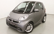 SMART FORTWO 52 MHD PASSION